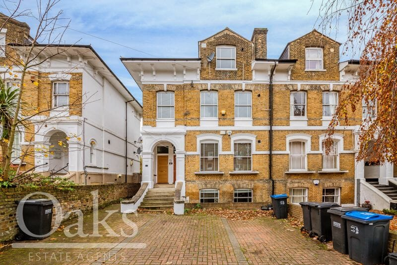 Outram Road, Addiscombe
