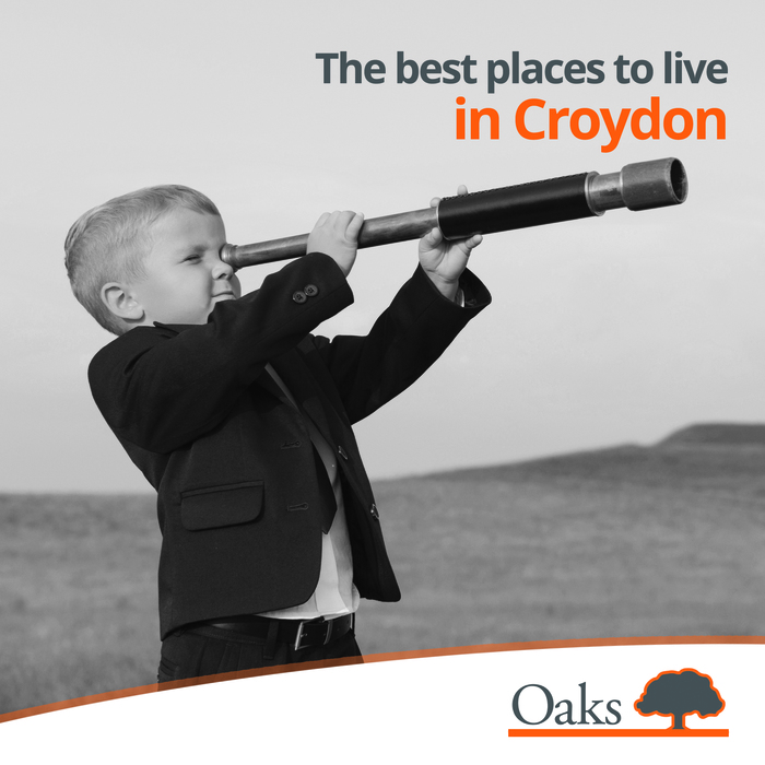best places to live in croydon
